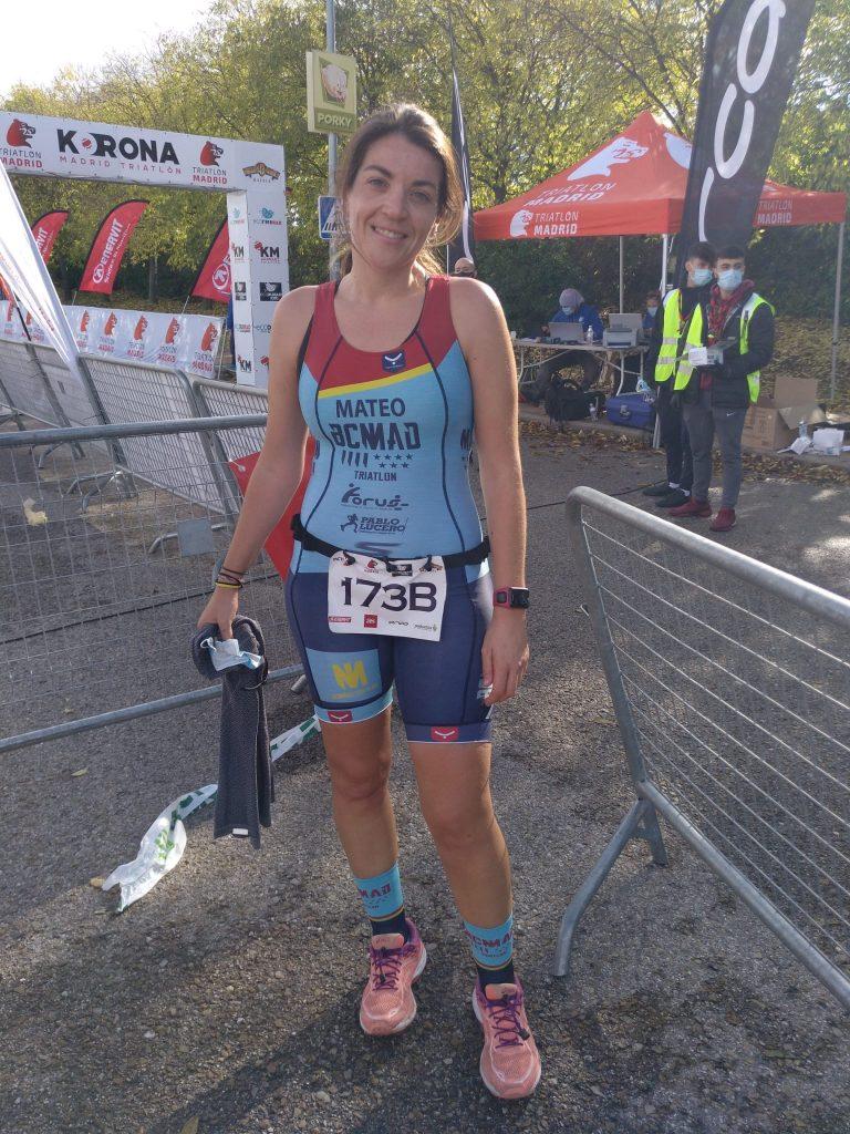 Carolina Gil Moreno